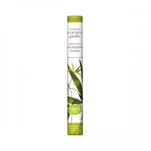 Encens Eucalyptus-Girofle