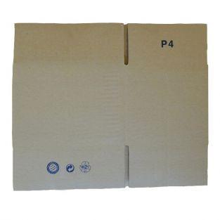 10 petits cartons d'emballage 16 x 12 x 11 cm