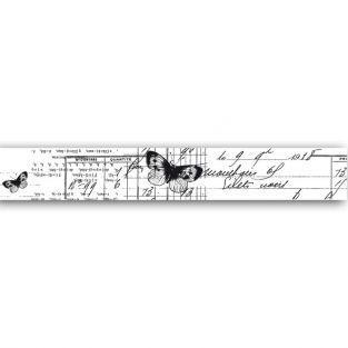 Masking tape cabinet de curiosités 1,5 cm x 5 m