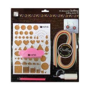 Quilling Discovery Kit
