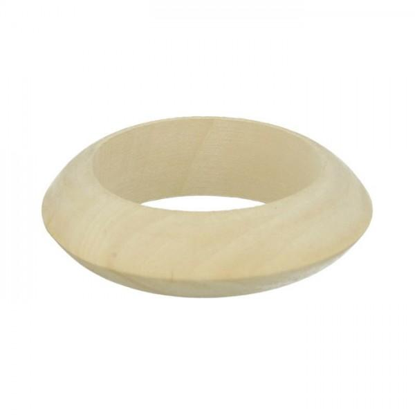 bracelets en bois courbe 6 8 cm bijoux bois. Black Bedroom Furniture Sets. Home Design Ideas