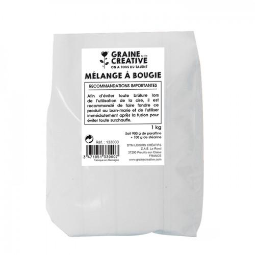 Candle making Wax 1 kg