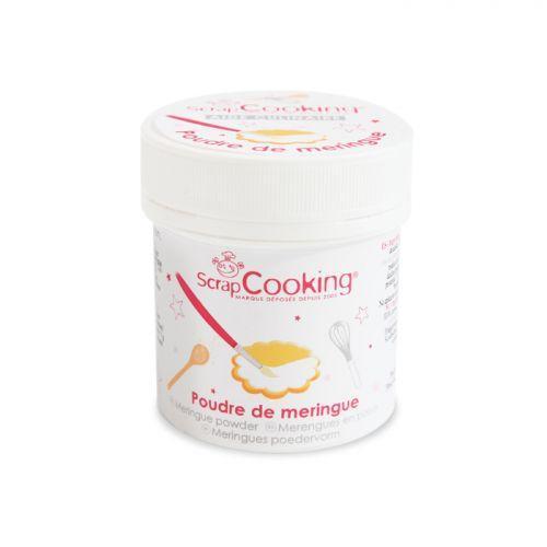 Meringue powder 50 g