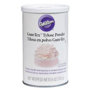Poudre Tylose Gum Tex Wilton - 170 g
