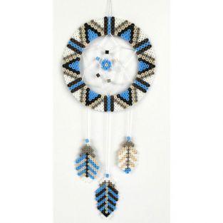 Kit de perles à repasser - Attrape Rêves