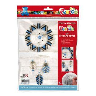Ironing beads kit - Dreamcatchers