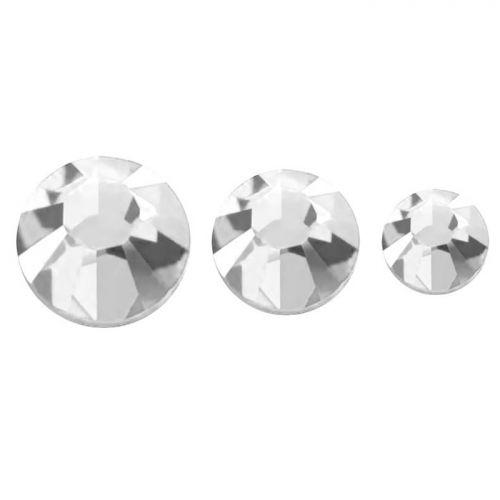 Sticky Rhinestones - Silver