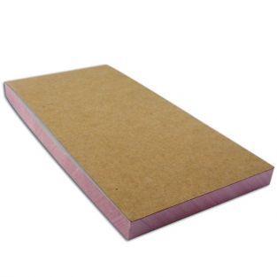 Bloque de papel Lista de quehaceres 8 x 18,5 cm - Selva