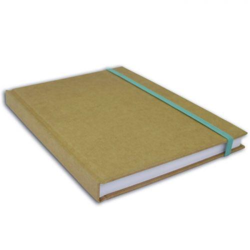 Cuaderno kraft A5 para Bulllet journal - 240 páginas