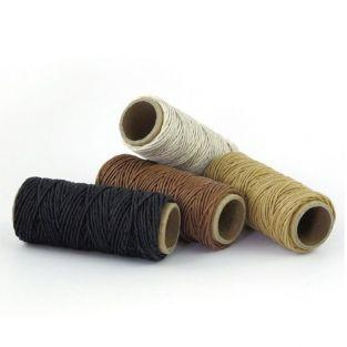 4 spools of natural string 10 m