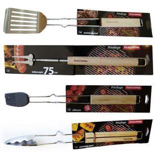 Barbecue Utensil Set