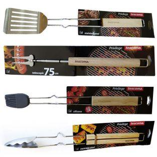 Coffret d'ustensiles ? Barbecue