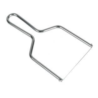 cheese/ foie gras cutter wire - 10 cm