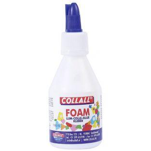 Rubber glue 100 ml