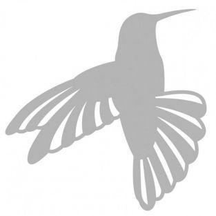 Matrice de découpe Colibri 6,3 cm