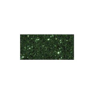 Cinta adhesiva con brillo 5 m x 15 mm - verde oscuro