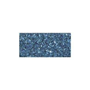 Cinta adhesiva con brillo 5 m x 15 mm - azul turquesa