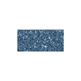 Masking tape à paillettes 5 m x 15 mm - bleu turquoise
