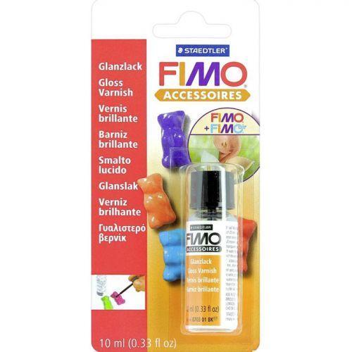 Barniz de agua para modelado FIMO - 10 ml