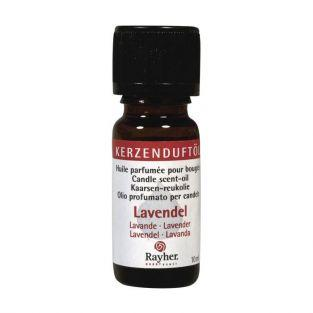 Candle scent-oil 10 ml - Lavender