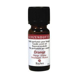 Candle scent-oil 10 ml - Orange