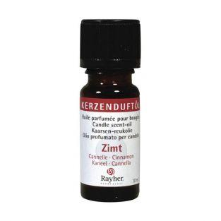 Candle scent-oil 10 ml - Cinnamon