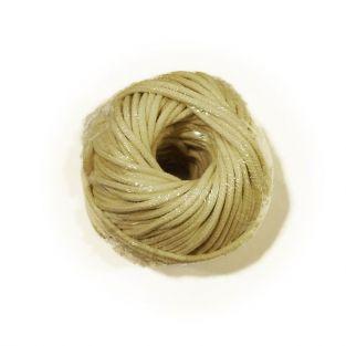 Tejido de algodón para pared 35 m Ø 4 mm