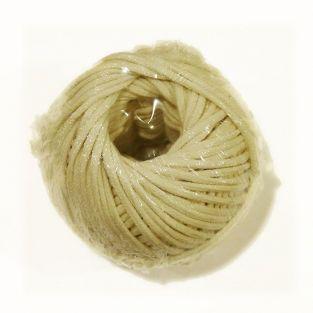 Tejido de algodón para pared 45 m Ø 2 mm