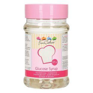 Glucose syrup - 375 g