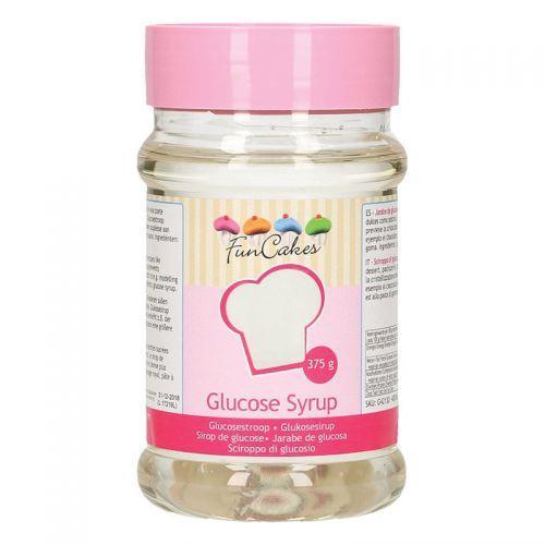 Jarabe de glucosa - 375 g