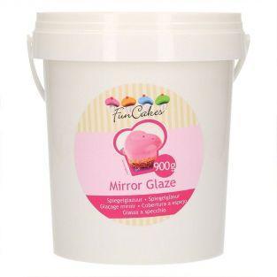 Mirror Glaze - 900 g