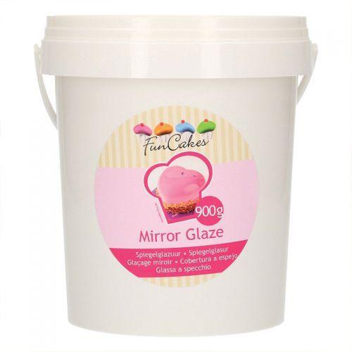 Glaçage miroir - 900 g