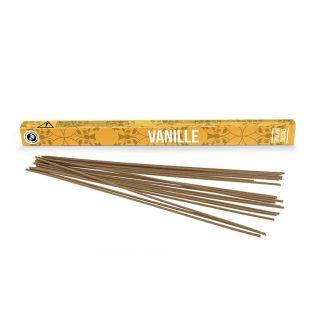 Japanese incense with Vanilla