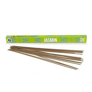 Japanese incense with Jasmine