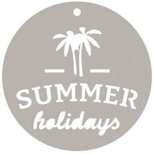 Thinlits Cutting die for Sizzix - Tropical summer