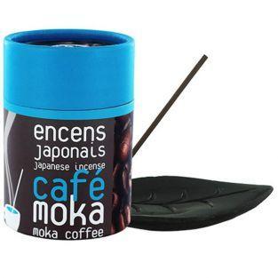Coffret Encens au café Moka