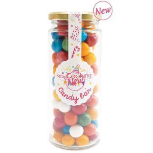 Repuesto para dispensador de chicles Vintage Candy - 300 g