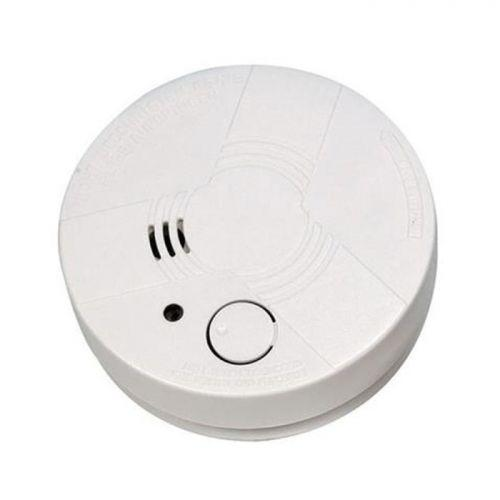 Optical smoke detector with battery - CE Standard