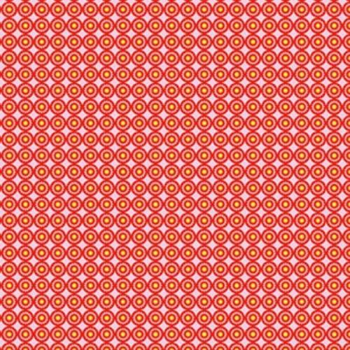 Masking Sheet Ronds rouges
