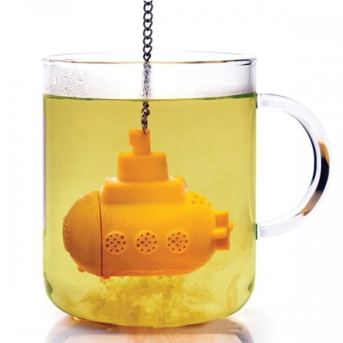 Infuseur de thé Sous-marin