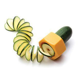 Gurkengemüseschäler