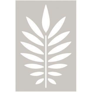 Plantilla Rama - 10 x 15 cm