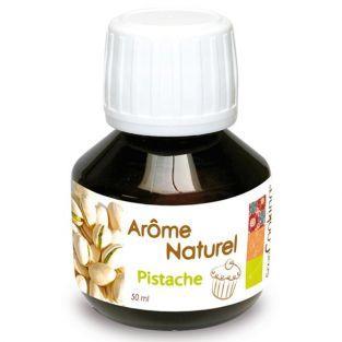 Aroma naturale di Pistacchio 50 ml