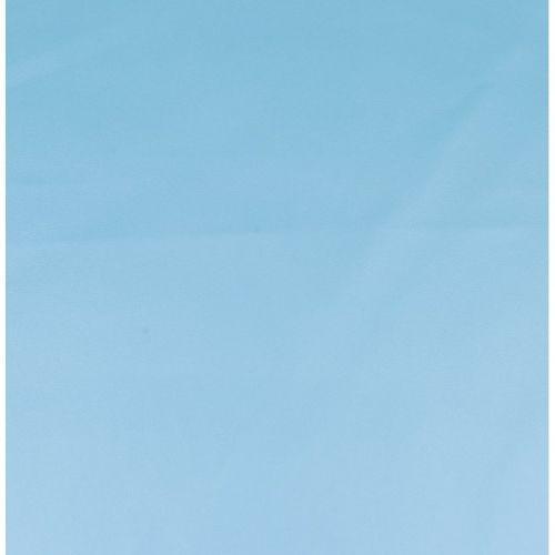 Simili cuir 68 x 50 cm - Bleu clair
