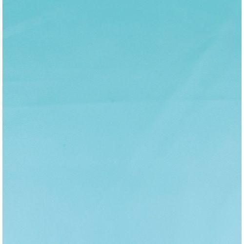 Simili cuir 68 x 50 cm - Bleu sarcelle