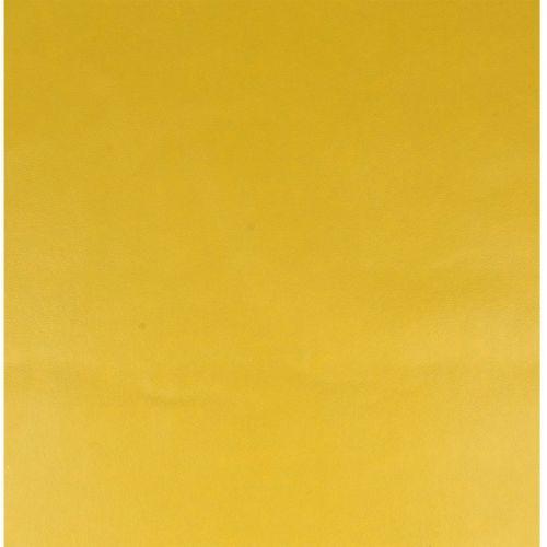 Simili cuir 68 x 50 cm - Jaune ocre