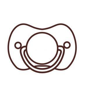 Tampons bois - Tétine