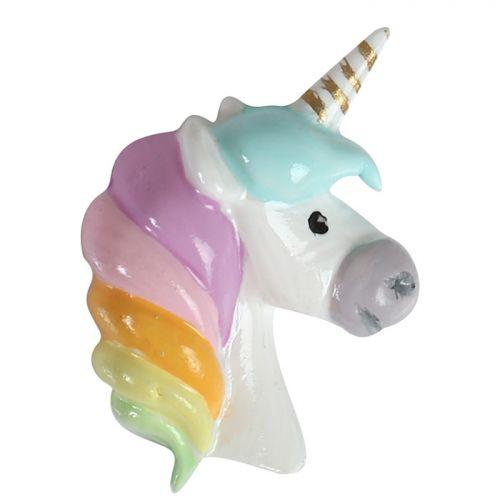 Licorne Princesse Graine Cr/éative Moule en silicone mini