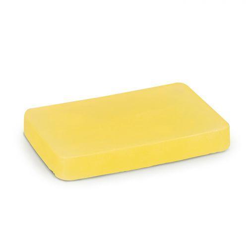 Jabón para moldear 100 g - Amarillo translúcido