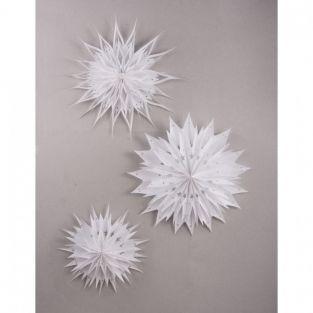 Kit étoiles magiques en papier